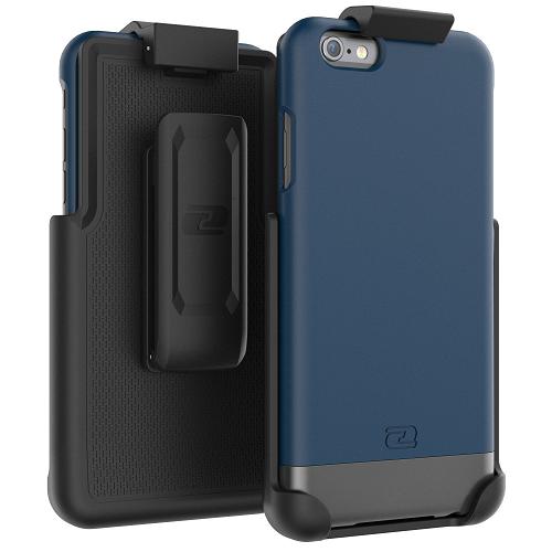 huge discount 41d49 6b904 iPhone 6 Plus Belt Case Encased Ultra Thin (2016 SlimShield Edition)  Secure-fit
