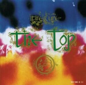 The-Cure-The-Top-Remastered-NEW-CD