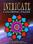 Intricate Coloring Pages - Vol.2: Coloring Pages for Girls by Jangle Charm, Coloring Pages for Girls (Paperback / softback, 2016)