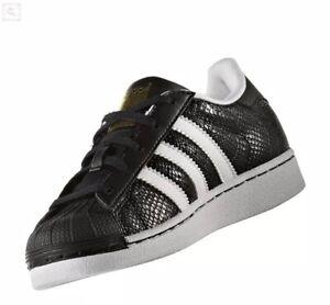 adidas Originals Superstar Reptile Boys