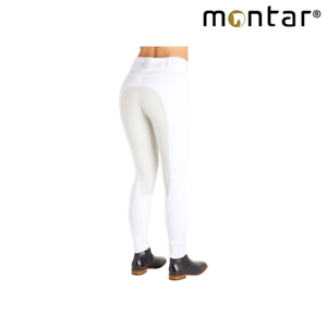 Montar High Waisted Ladies  Full Seat Breeches SALE FREE UK Shipping  low prices