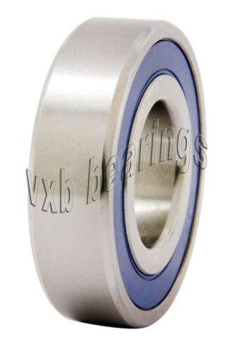 61902-2RS Ceramic Bearing 15x28x7 ZrO2 Stainless Steel Sealed ABEC-5 Ball 1057/_1