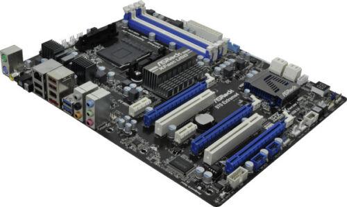 AMD FX-6100 SIX CORE X6 CPU ASROCK EXTREME 4 MOTHERBOARD COMBO KIT ESATA GIGABIT