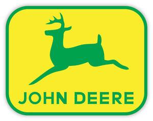 John-Deere-logo-sign-adesivo-etichetta-sticker-13cm-x-10cm
