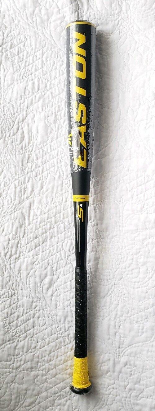 New and Rare  Easton S4 BBCOR BB11S4 30  27 oz. (-3) Baseball Bat 2 1 2 Diam.