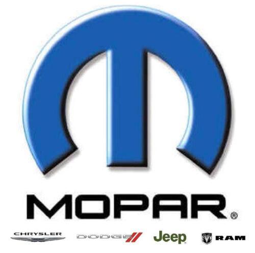 NEW OEM FACTORY MOPAR INTREPID 300M FRONT SHOCK STRUTS 4782013AF SHIPS TODAY