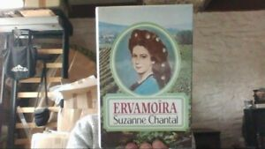 Ervamoira-de-Suzanne-Chantal-Livre-d-039-occasion