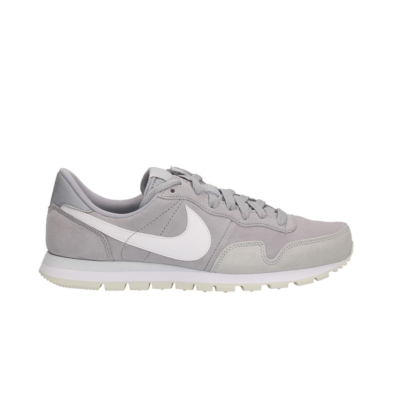 NIKE AIR PEGASUS 83 LTR grigio scarpe da ginnastica ginnastica   ginnastica  7c9232