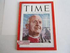 "1951 TIME MAGAZINE ""BISHOP SHERRILL"" & 1995 LIFE MAG. ""ROSE KENNEDY"" - TUB BMA"