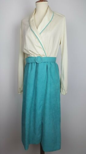 Vintage 50s/60s Dress Women's Size 12 PARADE NEW Y