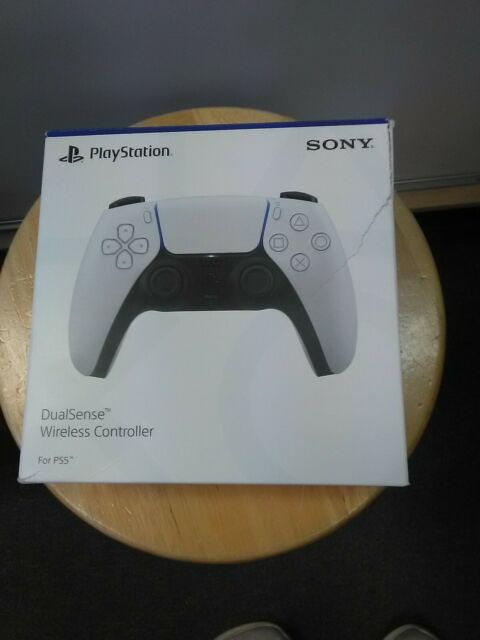 Sony DualSense Controller for Playstation 5 lightly used