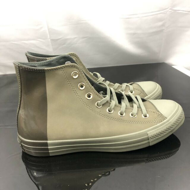 3293a71e0daa33 Converse Men s Chuck Taylor All Star Dark Stucco SZ 8 Women 10 159526C