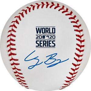 Fanatics Authentic Certified Burnett New York Yankees Autographed 2009 World Series Logo Baseball A.J