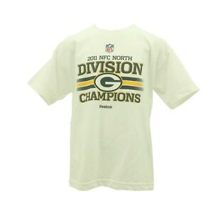 603ce3c13ab4d NFL Green Bay Packers Kids Youth Size Team Apparel Official T-Shirt ...