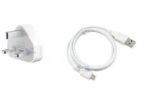 Cable de datos ajuste Amazon Kindle Fire 2//3//4//5//6 edición niños fuego USB Cargador De Red