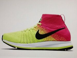 Nike Zoom Pegasus All Out FlyKnit 7.5 wom.Flyknit Olympic 848788-700