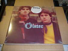 LP:  OISTER - Pre-Dwight Twilley Band 1973-74  NEW SEALED 2xLP +  download