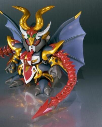 NEW Details about  SDX SD Gundam Gaiden Neo Black Dragon Figure Bandai F//S