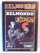 DVD COLLECTION BELMONDO N° 29 / LE DOULOS - JEAN PIERRE MELVILLE