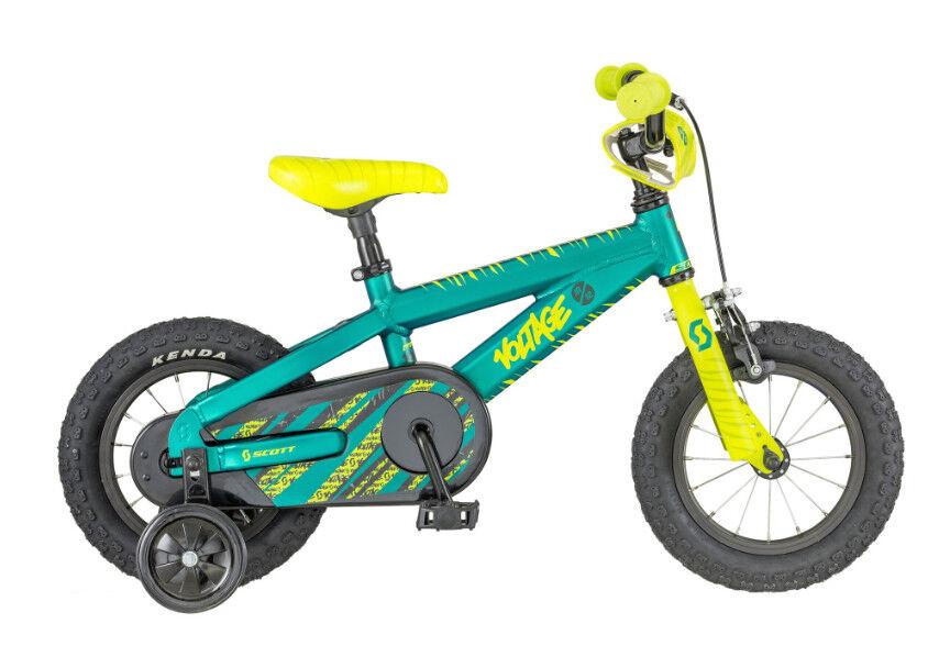 Vélo enfant 12