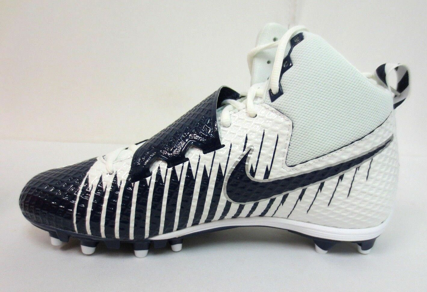 NIKE LUNARBEAST PRO TD CF CLEATS FOOTBALL 847550 144 Size 14 New with out box