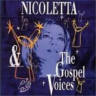 Gospel Voices by Nicoletta (CD, Apr-1996, Vogue)
