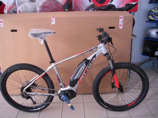 E Bike Mtb Atala Youth Bici Pedalata Assistita Yamaha 27 5 Mod2019