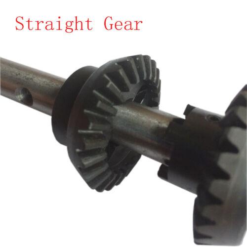 2x Bridgeport Milling Machine Automatic Feed Gear Shaft Hub Vertical Mill Tools
