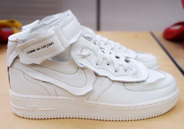 Comme Des GARCONS X Nike CDG Air Mowabb