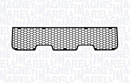 Stoßfänger Lüftungsgitter vorne Für FIAT Panda Van 04-13 735405491