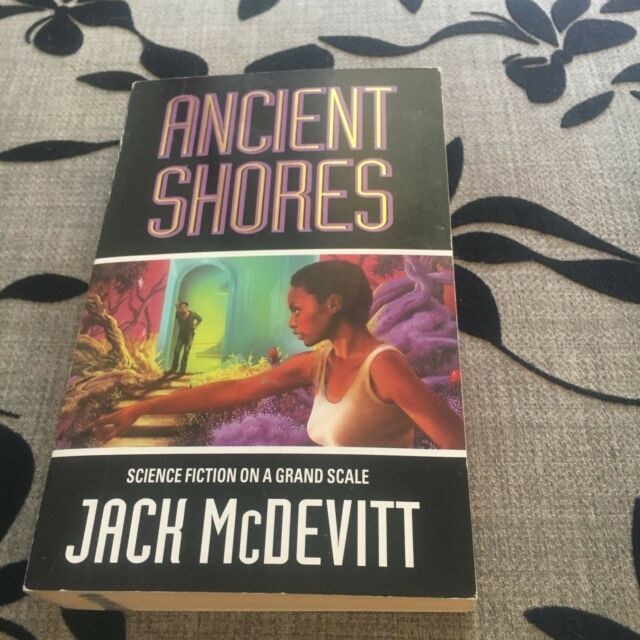 JACK MCDEVITT. ANCIENT SHORES. 0006482287