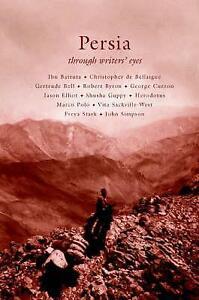 Persia by David Blow (Paperback, 2007)