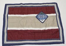 Pottery Barn Kids Quilted All Star Pillow  Sham Standard