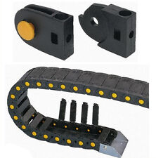 Cavotec Bracket for 54mm x 30mm Nylon Chain Link Trunking Cable Pipe Management