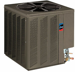 Image Is Loading Sure Comfort 1 5 Ton 13 Seer R410a