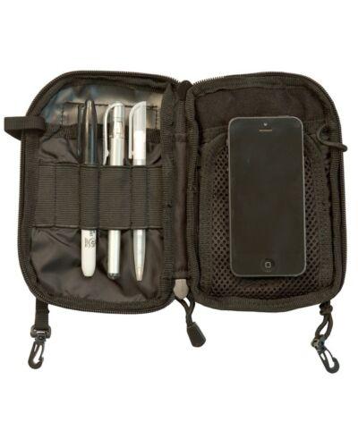 Kombat Everyday Modular Pocket Buddy Pouch Stationary Military Wallet Organiser