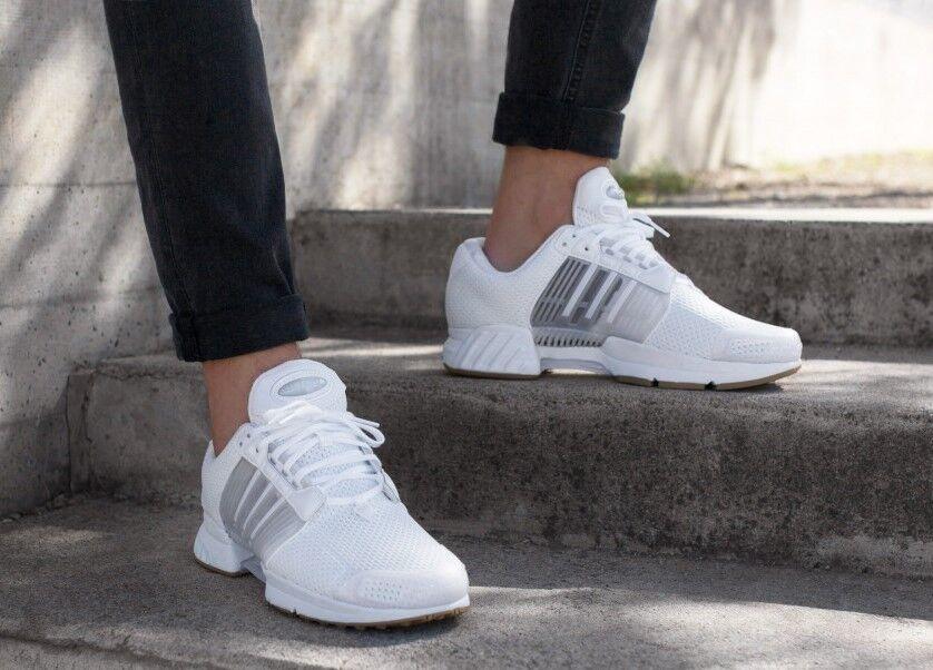 Adidas Climacool Zapatos 1 Blanco Gum Zapatillas Zapatos Climacool 2f6134