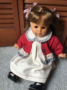 Zapf Creations Colette Doll Tan Dress Amp Socks Black Shoes