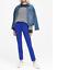 Banana-Republic-Sloan-Skinny-Fit-Pant-Royal-Blue-BNWT-Size-2-UK-6 thumbnail 4