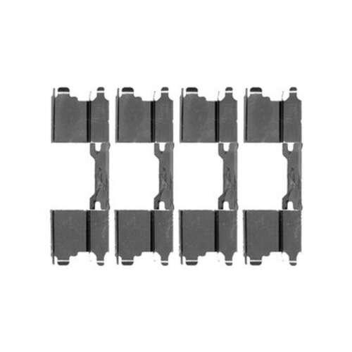 GENUINE DELPHI Plaquettes Frein Avant Kit d/'accessoires-LX0502