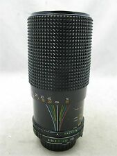 Sears 80-200mm f4.0 Macro Zoom for Minolta MD