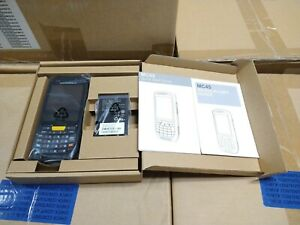 Motorola MC45 MC4597-AAPBA0200 Handheld Scanner Mobile PDA Windows 6.5 Pro