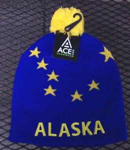 Alaska-Hat-Big-Dipper-design-with-Alaska-embroidered-on-rim-Alaska-Flag-beanie