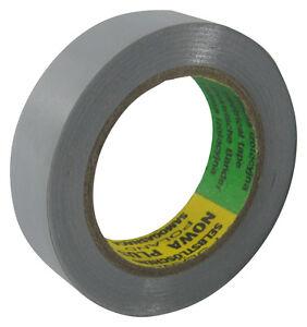 Grau-Elektro-Isolierband-Klebeband-Isolierband-Isoband-Tape-Isoliertape-NEU
