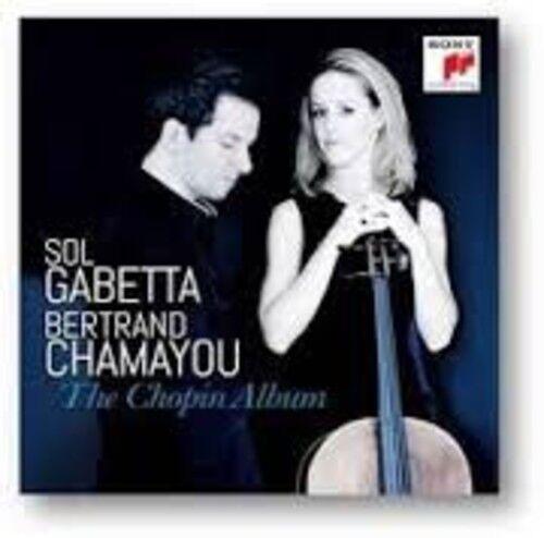 Sol Gabetta - Chopin Album [New CD] UK - Import