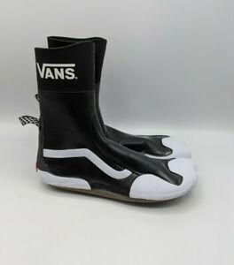 White Surf Water Shoes Boots Mens