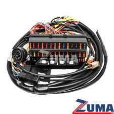s l225 bobcat wire harness 6728166 oem genuine ebay bobcat wiring harness at gsmportal.co