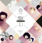 Fat Six10 Compilation Various Artists Audio CD