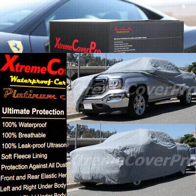 2013 Dodge RAM 2500 Crew Cab 6.4ft Box Breathable Car Cover