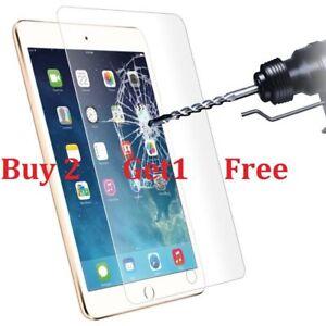Pelicula-Protectora-De-Pantalla-de-Vidrio-Templado-Real-Para-Apple-iPad-Mini-1-2-3